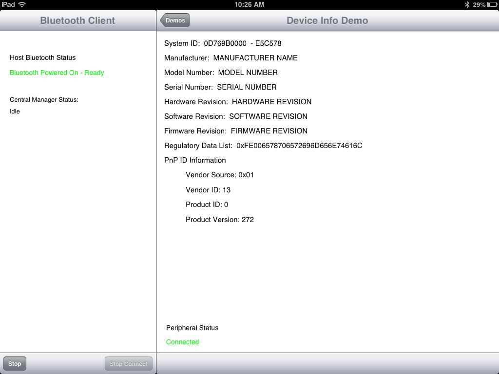 simulator device service